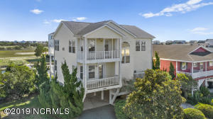 144 Lions Paw, Holden Beach, NC 28462