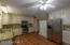 Beautiful Updated Kitchen with Granite Counter Tops & Stainless Steel Appliances. Breakfast Nook.