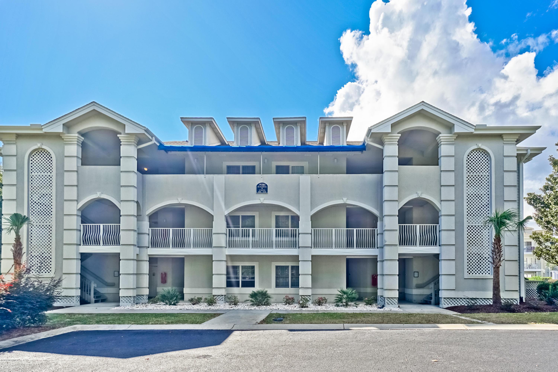 908 Resort Circle Sunset Beach, NC 28468