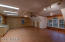 2nd floor in the garage with a complete unfinished Studio Apartment