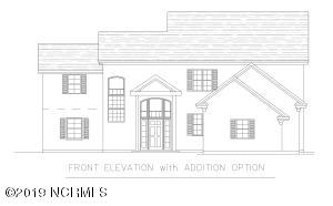Your New Dream Home Awaits Your Customizations