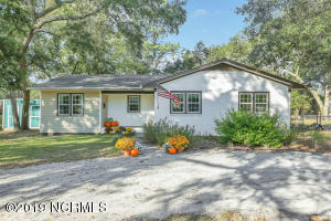 113 N Channel Haven Drive, Wilmington, NC 28409