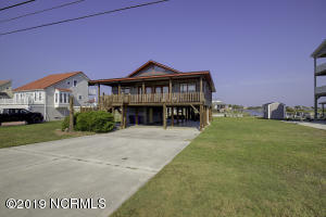1675 New River Inlet Road, North Topsail Beach, NC 28460