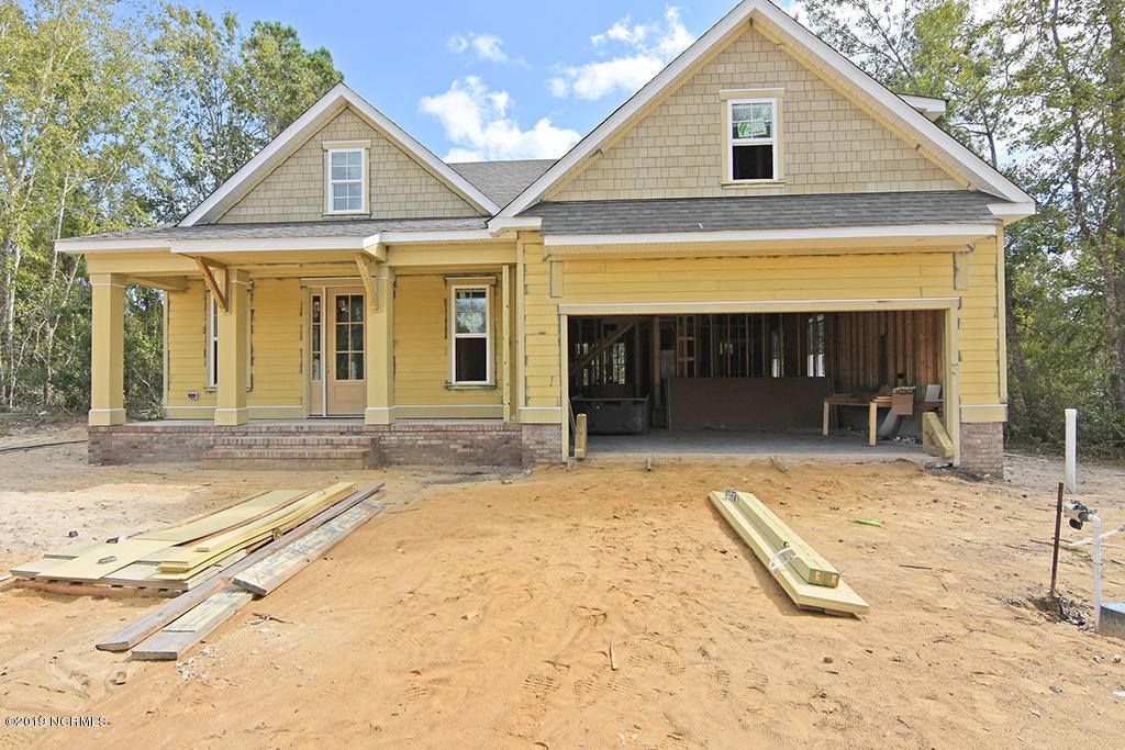 764 Scorpion Drive Wilmington, NC 28411