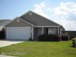 419 Montego Court, Wilmington, NC 28411