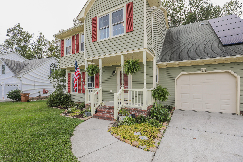 118 Raintree Circle Jacksonville, NC 28540