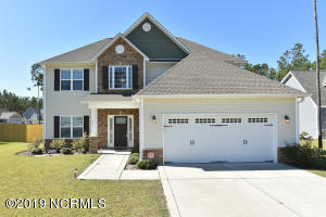 75 Mississippi Drive, Rocky Point, NC 28457
