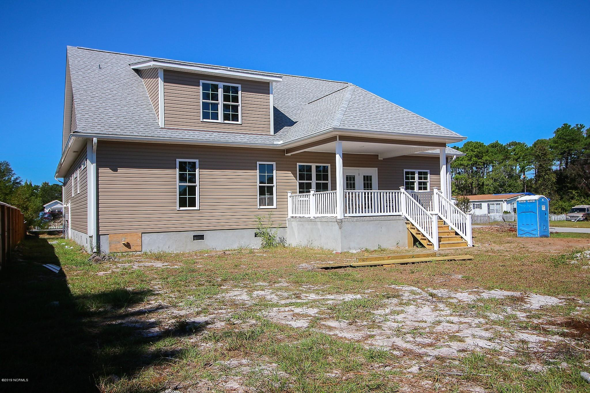 4496 Margaret Court Southport, NC 28461