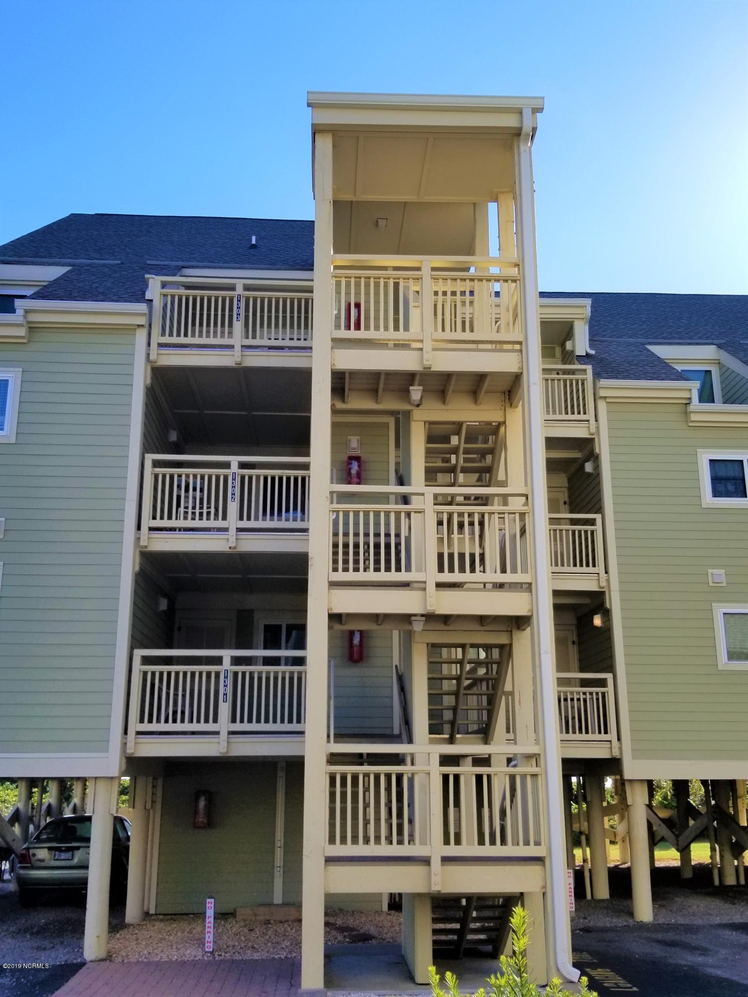 1000 Caswell Beach Road Oak Island, NC 28465