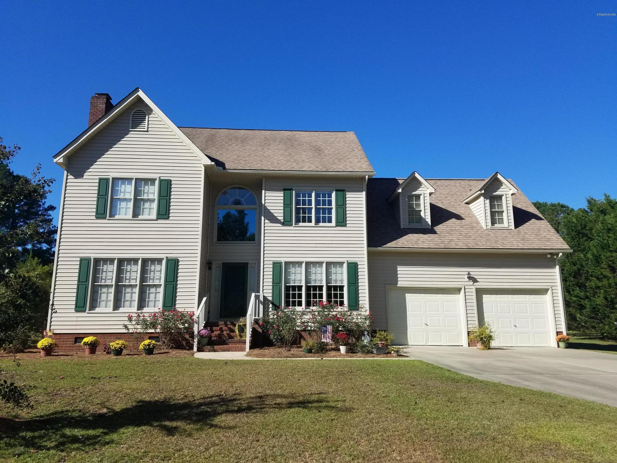 Property for sale at 125 Essex Drive, Winterville,  North Carolina 28590