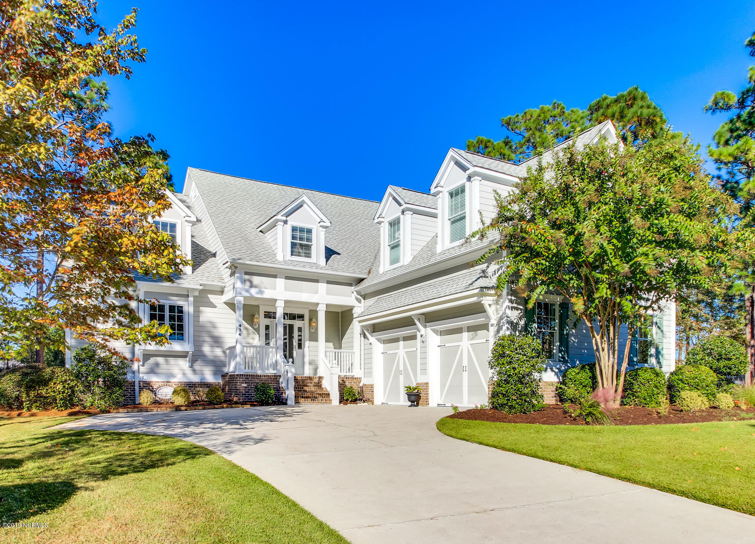 476 Laurel Valley Drive Shallotte, NC 28470