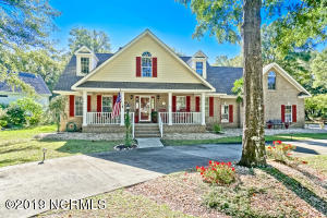 618 Oyster Bay Drive, Sunset Beach, NC 28468