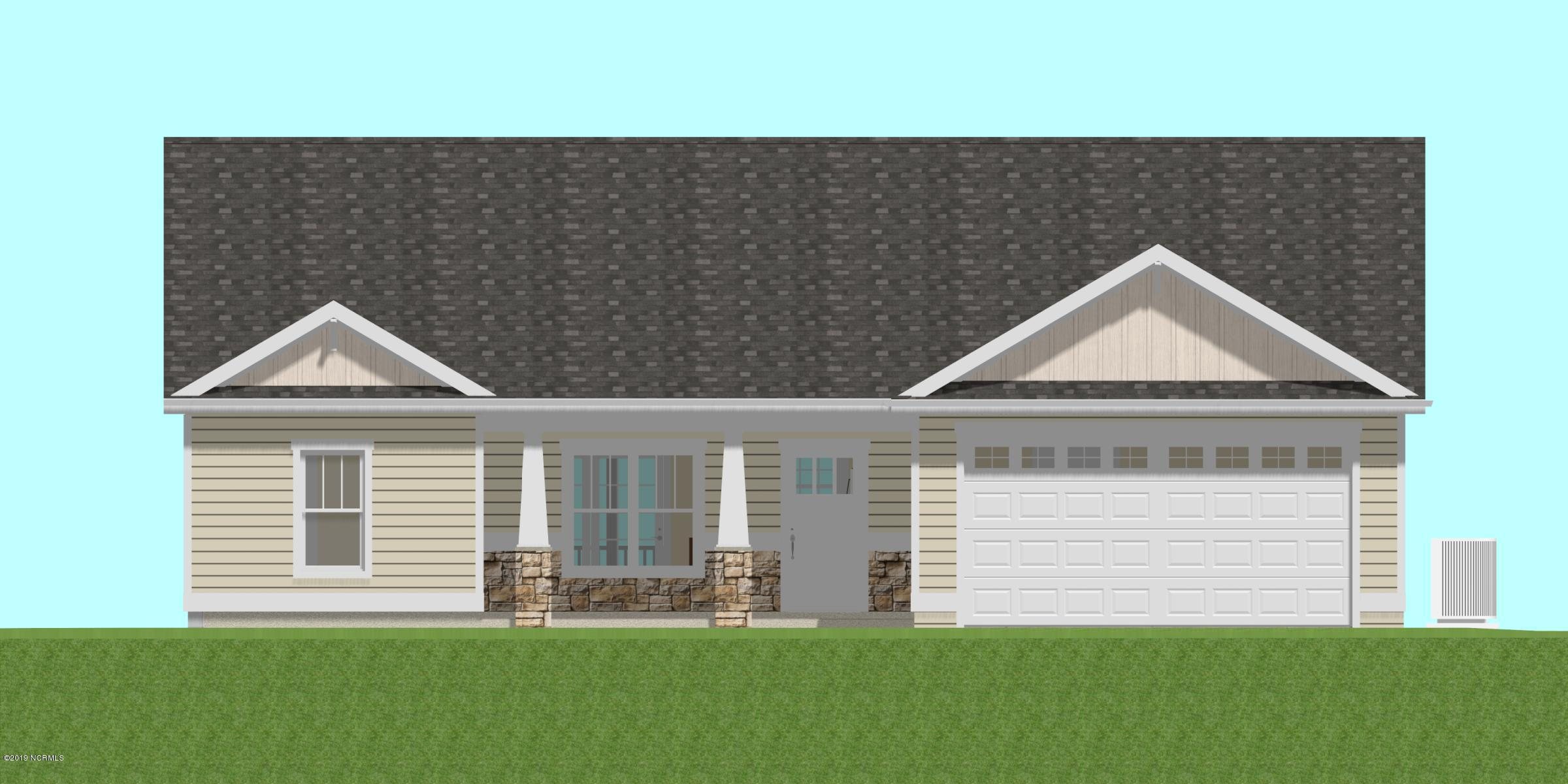 511 Pepperhill Road Southport, NC 28461