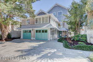 408 N Channel Drive, Wrightsville Beach, NC 28480