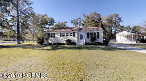 401 Cheyenne Road, Jacksonville, NC 28540