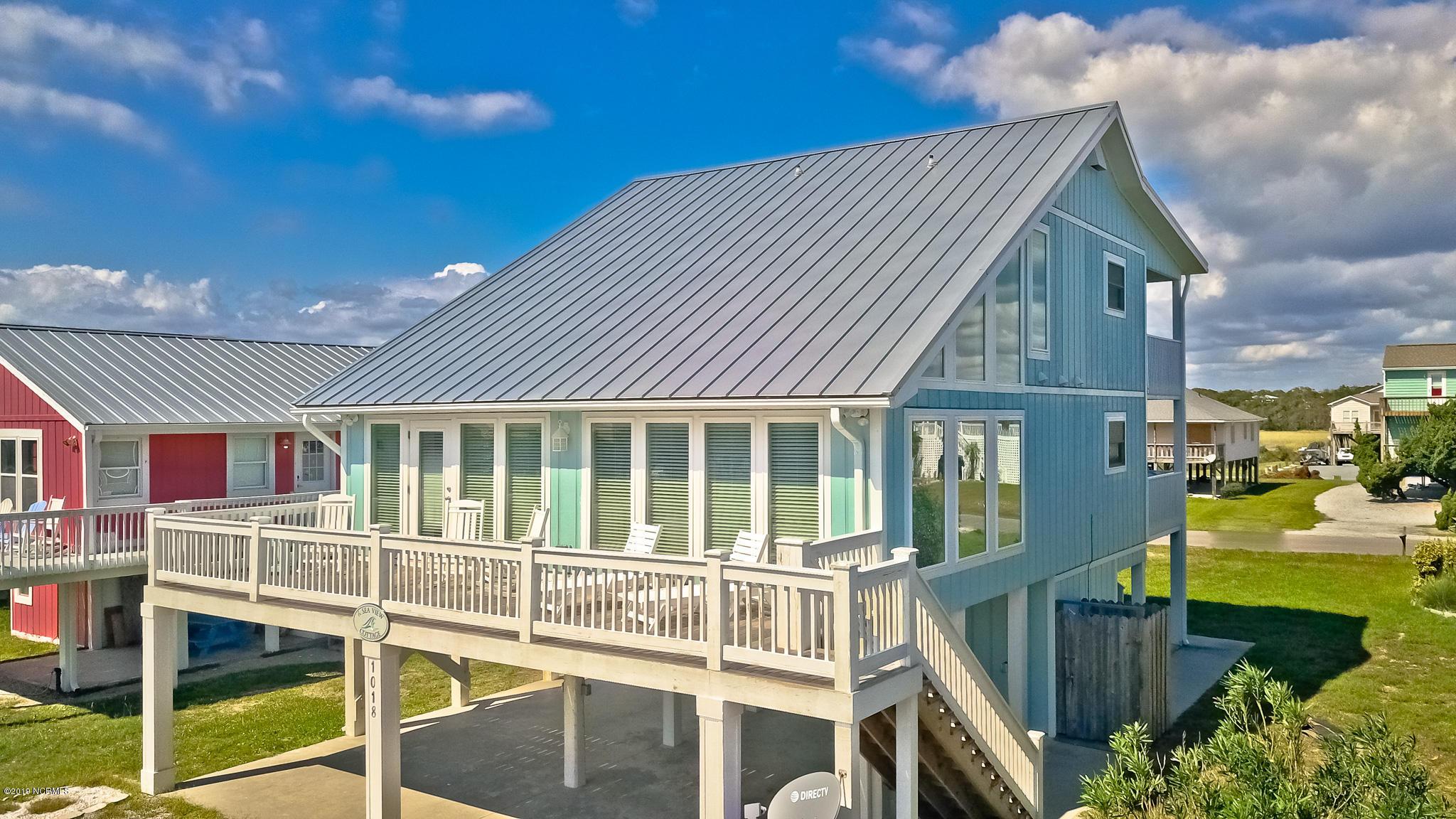 1018 W Beach Drive Oak Island, NC 28465