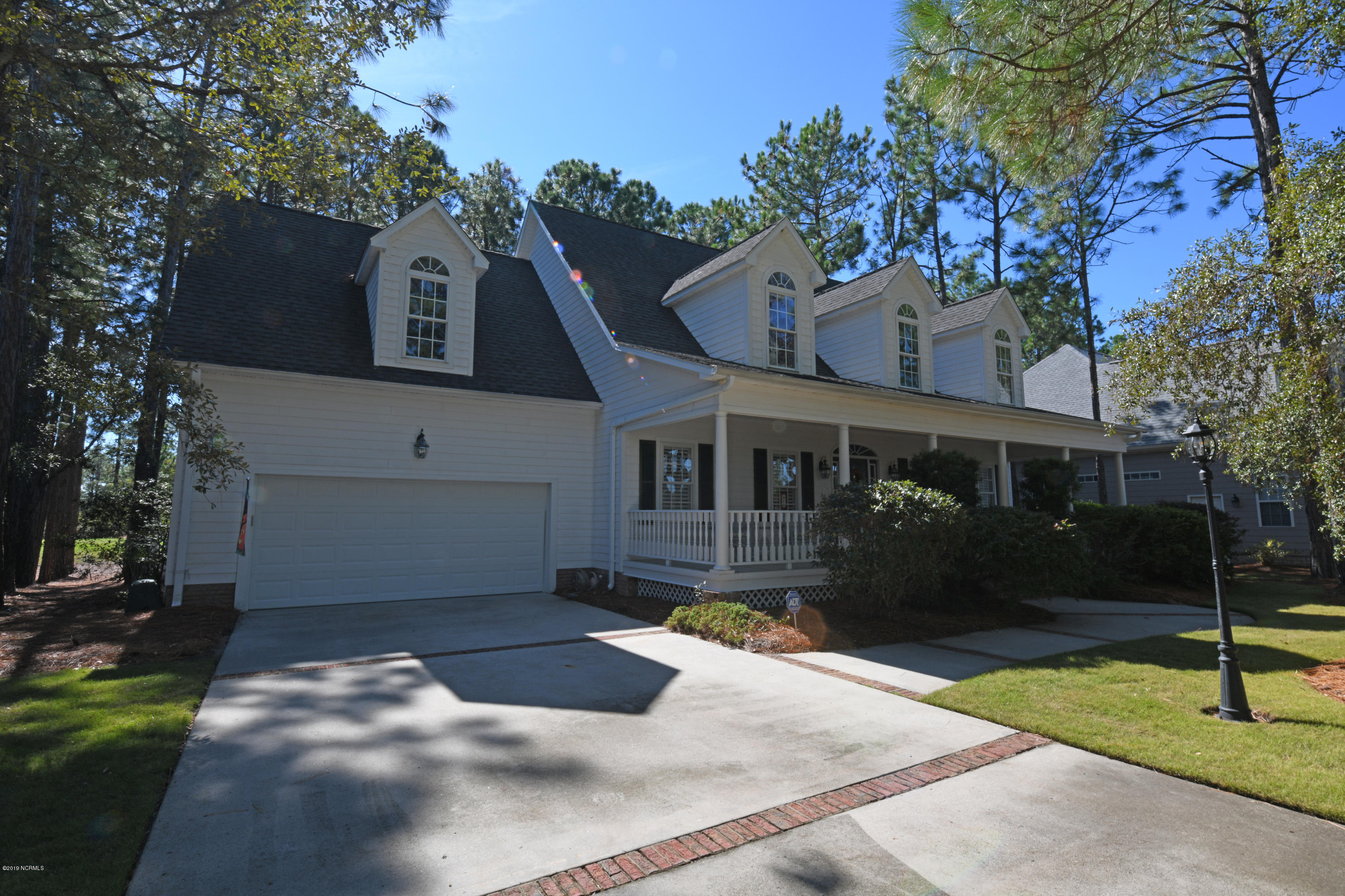 3745 Players Club Drive Southport, NC 28461