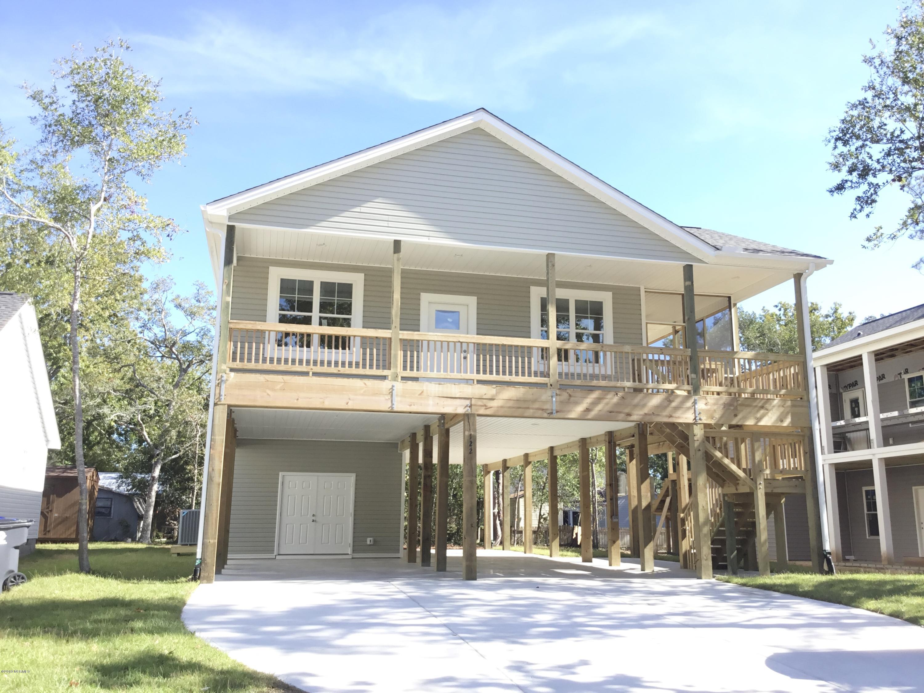 122 NW 16th Street Oak Island, NC 28465