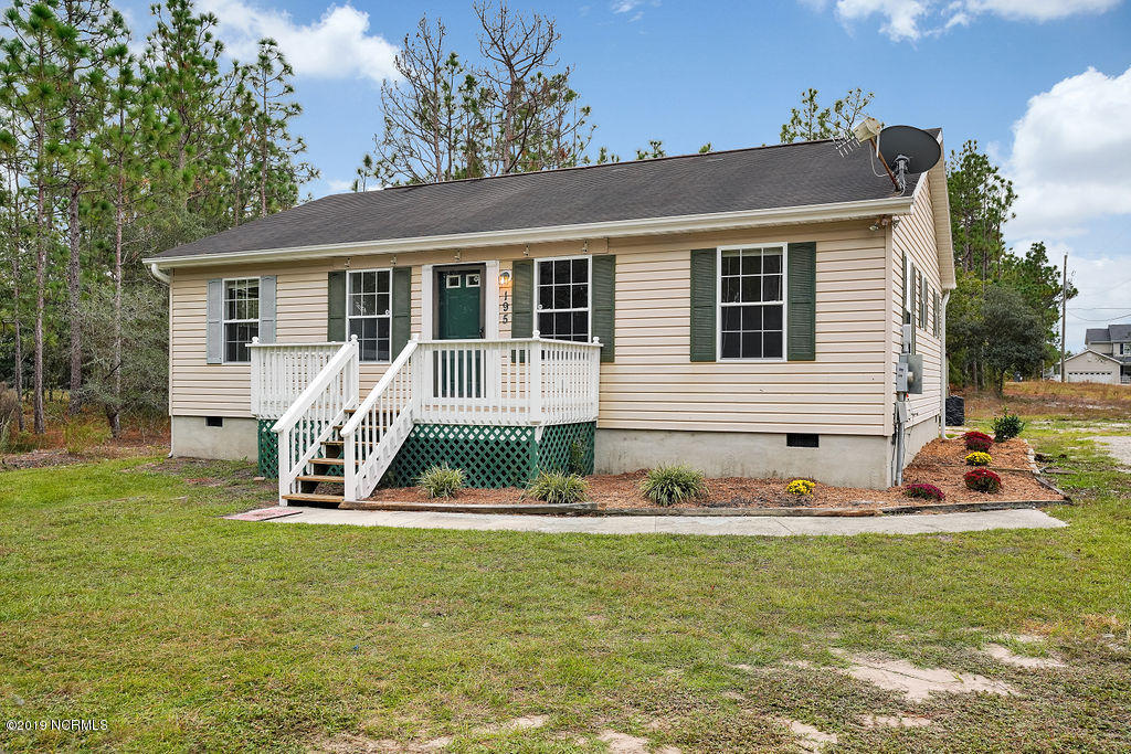 195 Cedar Road Southport, NC 28461