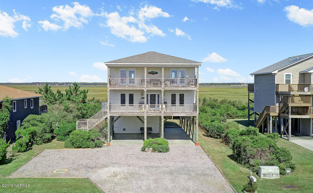 426 Caswell Beach Road Caswell Beach, NC 28465
