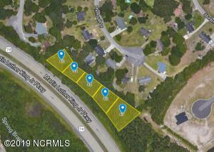 526 Albemarle Road, Wilmington, NC 28405