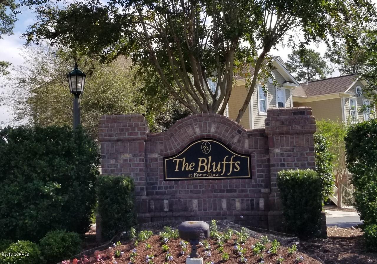 491 #1 River Bluff Drive Shallotte, NC 28470