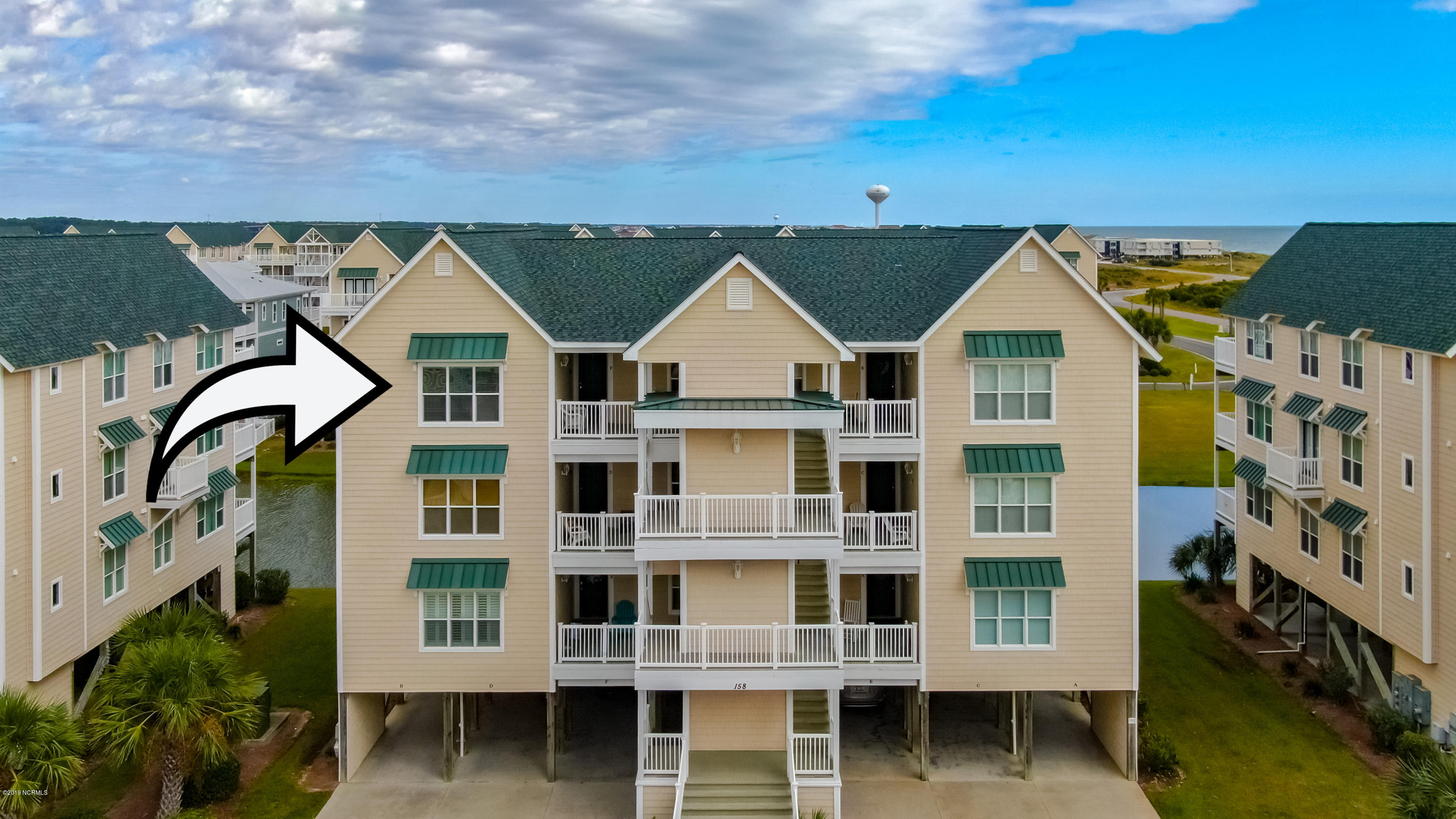 158 F Via Old Sound Boulevard Ocean Isle Beach, NC 28469