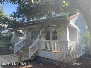 44 Earl Of Craven Court, Bald Head Island, NC 28461