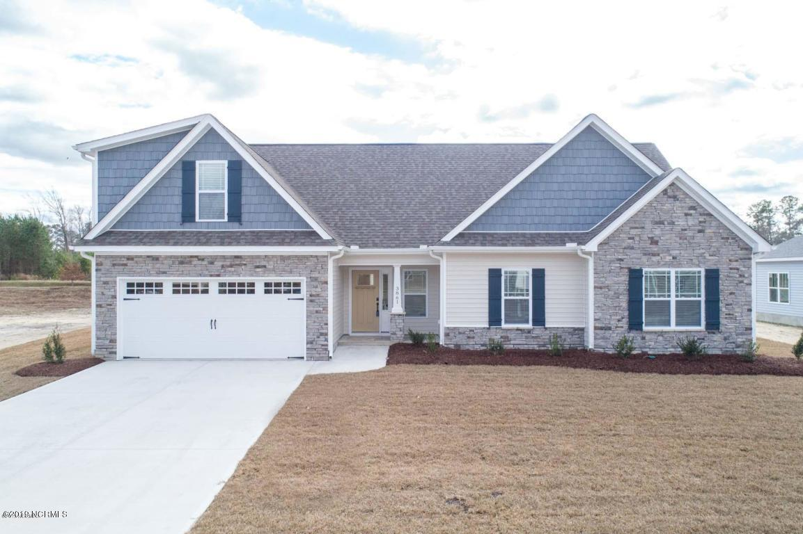 Property for sale at 511 Brookfield Drive, Winterville,  North Carolina 28590