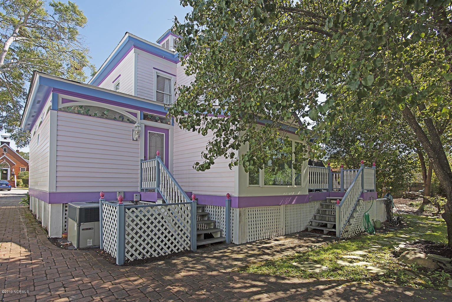 229 N Caswell Avenue Southport, NC 28461
