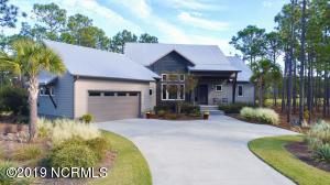 3146 Moss Hammock Wynd, Southport, NC 28461