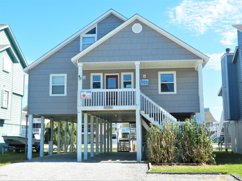 40 Scotland Street Ocean Isle Beach, NC 28469