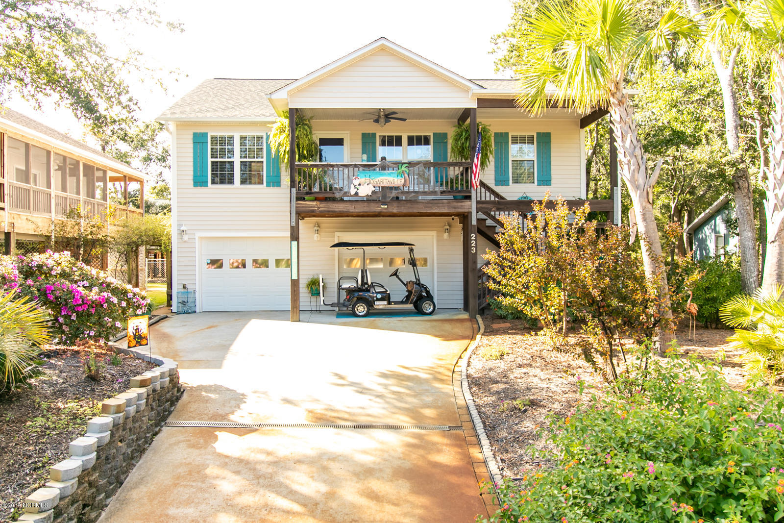 223 NE 36th Street Oak Island, NC 28465