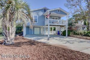 210 Seafarer Drive, Carolina Beach, NC 28428