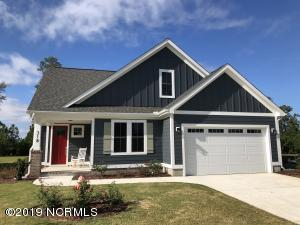 318 Lake Firefly Loop Loop, Holly Ridge, NC 28445