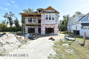 422 Caroline Sanders Way, Holly Ridge, NC 28445
