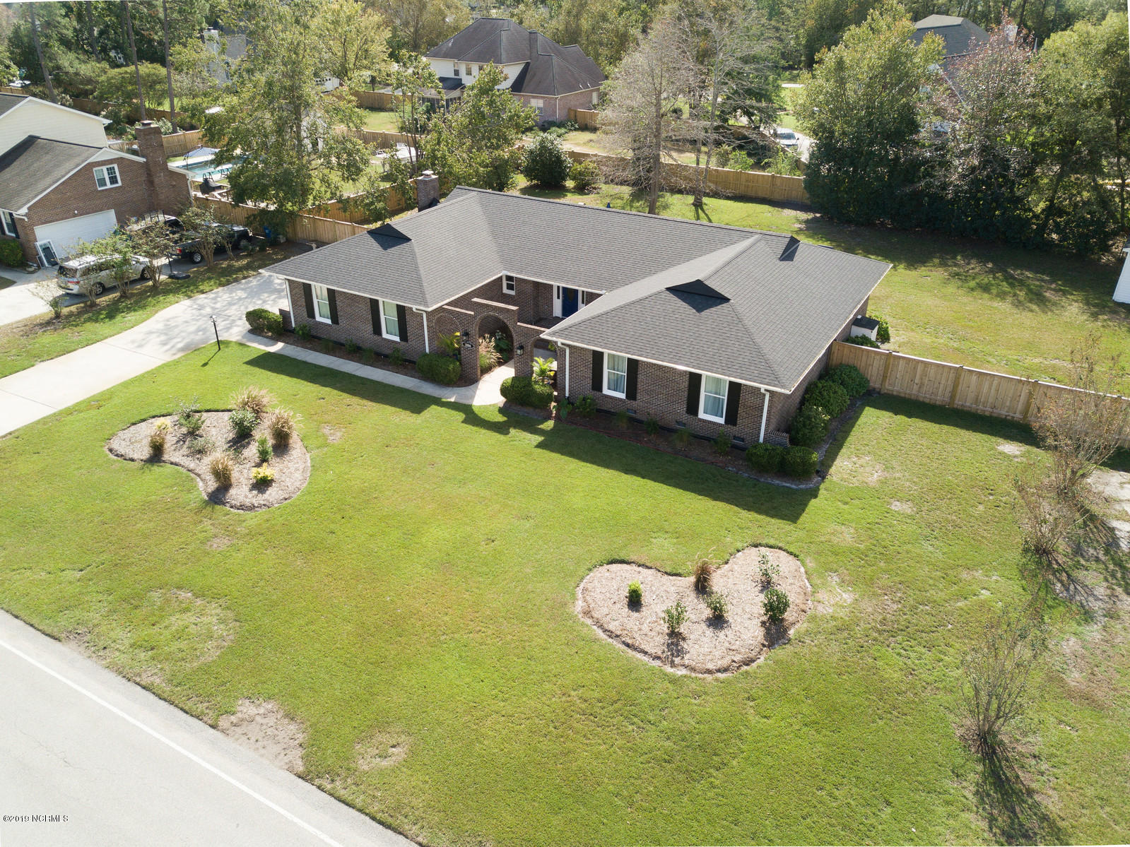 3204 Aster Court Wilmington, NC 28409