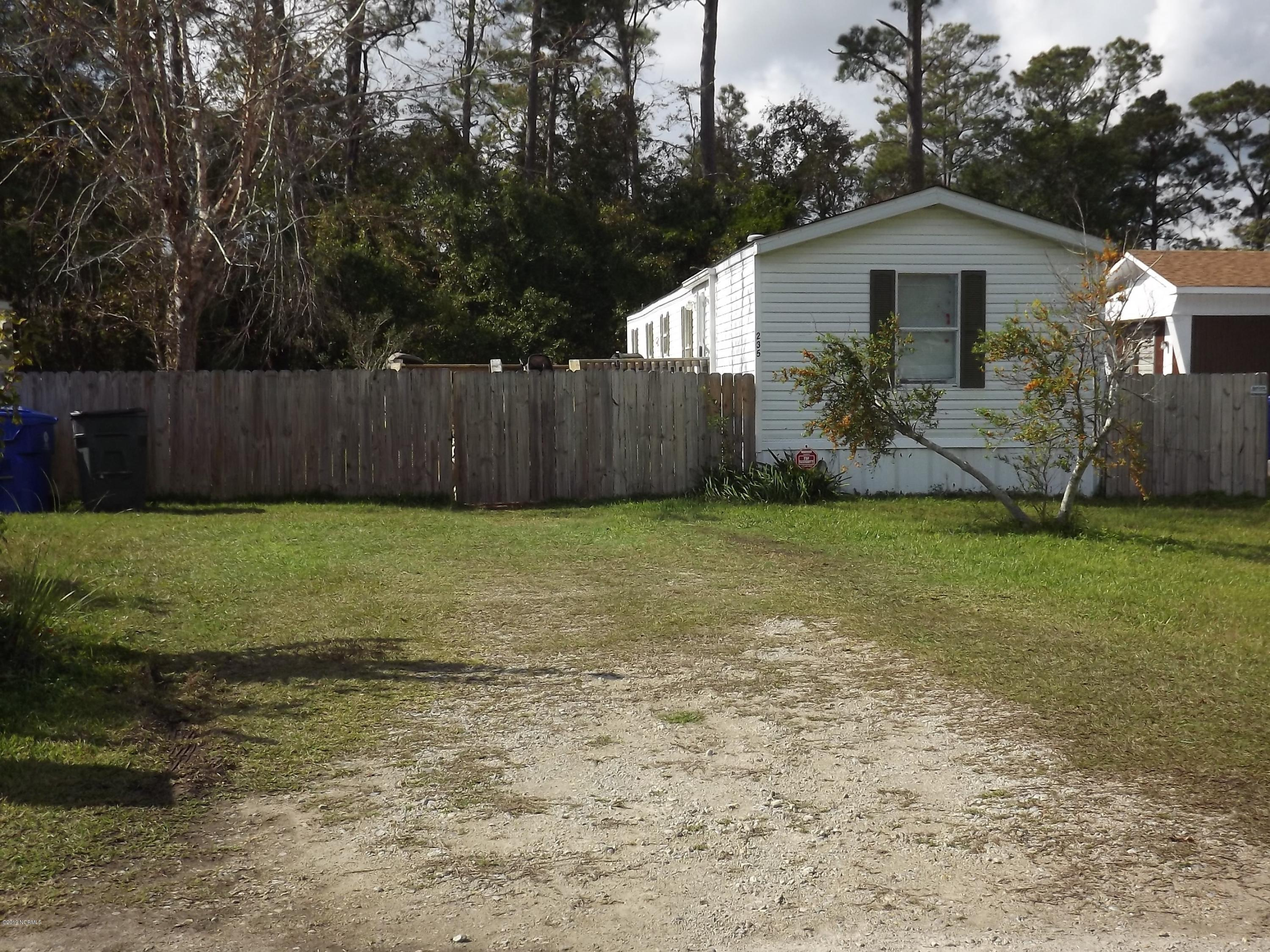 235 NE 65th Street Oak Island, NC 28465