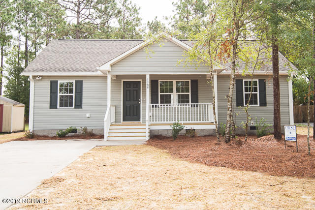 499 Pepperhill Road Southport, NC 28461
