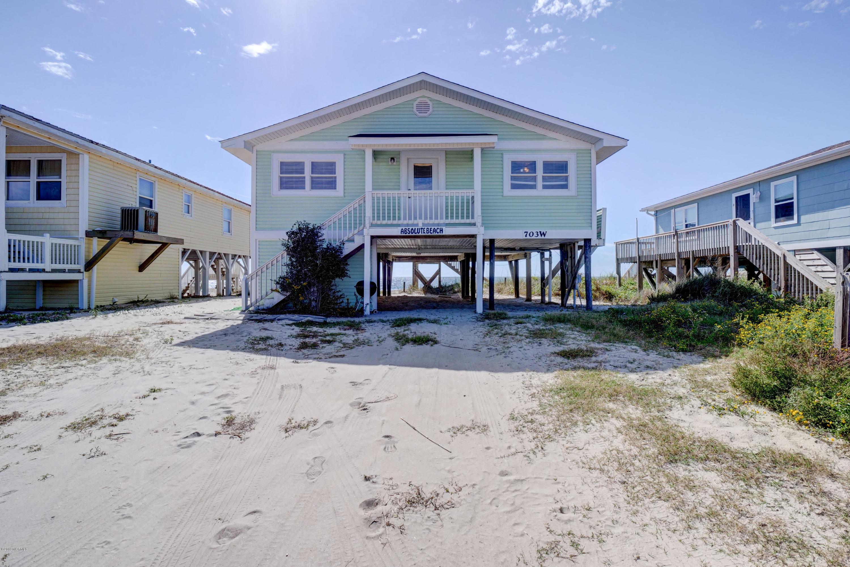 703 W Beach Drive Oak Island, NC 28465
