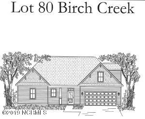 Lot 80 Cottonwood Lane, Leland, NC 28451