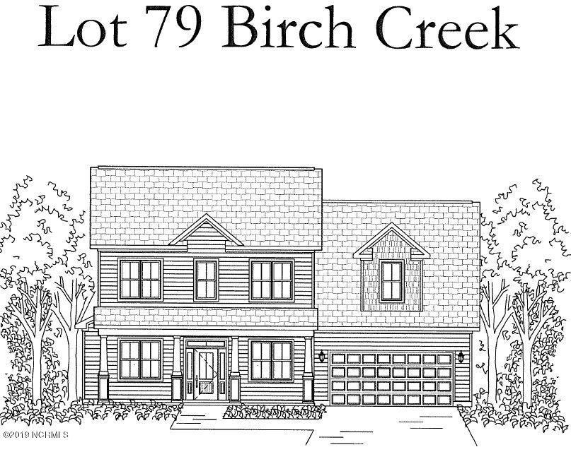 9454 Cottonwood Lane Leland, NC 28451