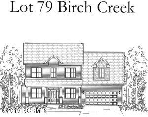 Lot 79 Cottonwood Lane, Leland, NC 28451