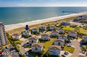 18 Sea Oats Lane, Wrightsville Beach, NC 28480