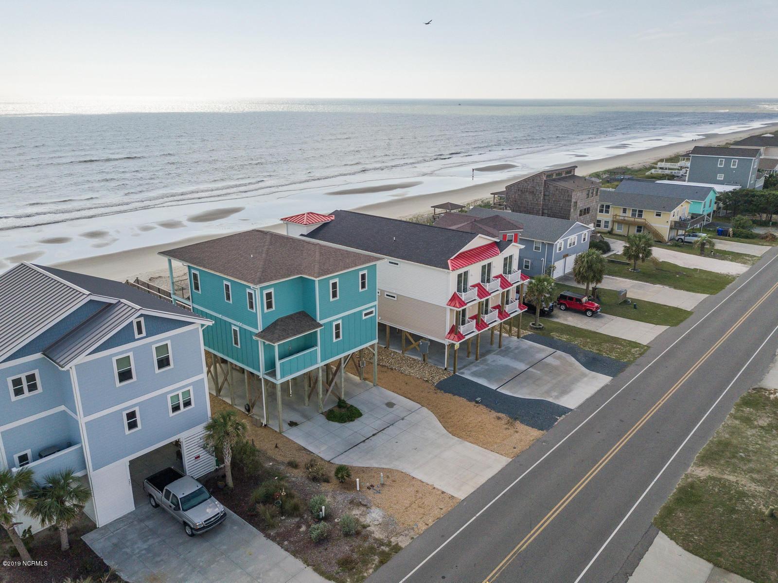 5403 W Beach Drive Oak Island, NC 28465