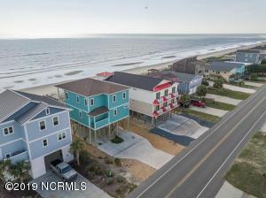 5403 W Beach Drive, Oak Island, NC 28465