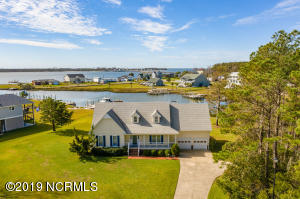 103 Holland Court, Beaufort, NC 28516