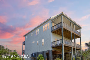 2060 New River Inlet Road, North Topsail Beach, NC 28460