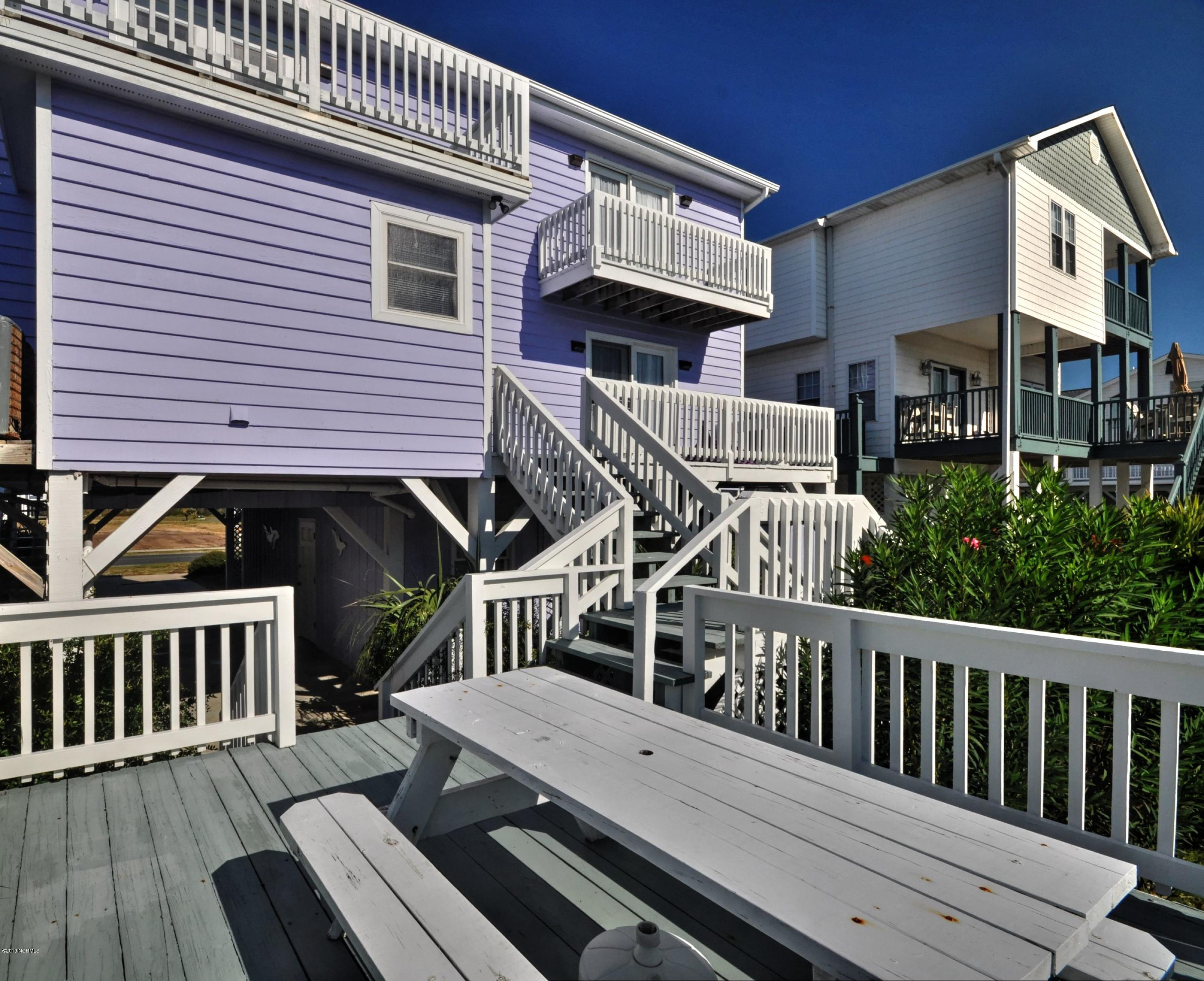 278 E Second Street Ocean Isle Beach, NC 28469