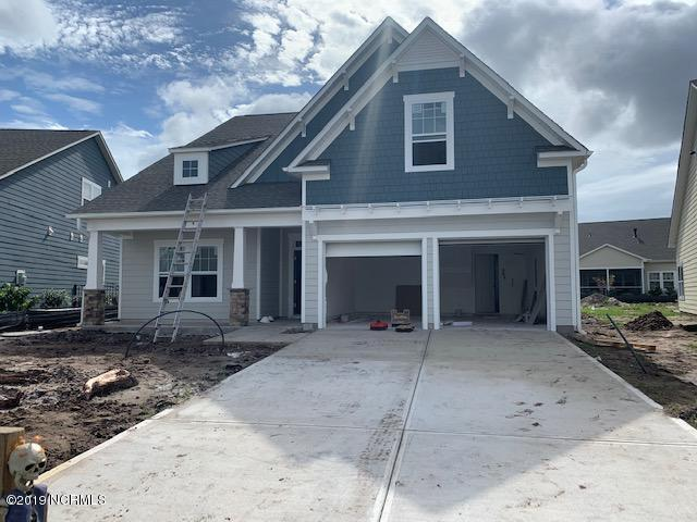 3368 Sandy Bay Circle Southport, NC 28461